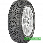 Michelin X-Ice North 4 215/55 R16 97T XL