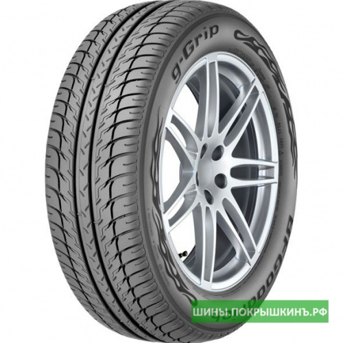 BFGoodrich G-Grip 225/40 ZR18 92Y XL