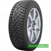 Nitto Therma Spike 235/50 R18 101T
