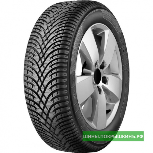 BFGoodrich G-Force Winter 2 215/45 R17 91H XL